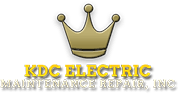 KDC Electric Maintenance Repair, Inc