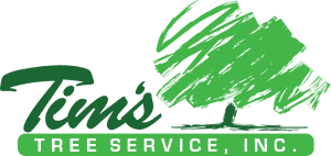 Tim's Tree Service Inc. - Logo