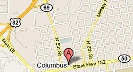 SCS Charters - Columbus, MS