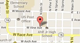 Central Arkansas Oral & Maxillofacial Surgery, PA 408 West Vine Avenue, Searcy, AR 72143