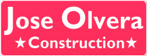 Jose Olvera Construction - Logo