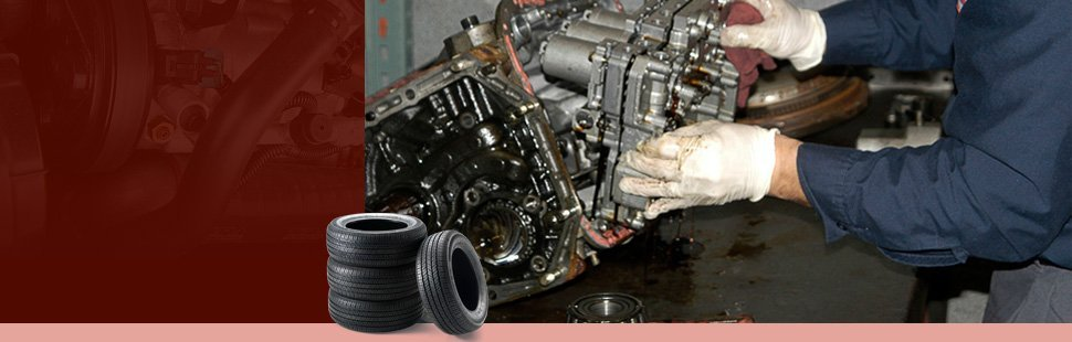 Transmission Repair Shop | Fort Myers, FL | Scotty's Auto | 239-415-1996
