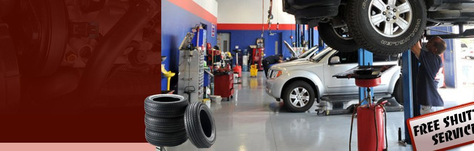 Commercial Fleet Maintenance | Fort Myers, FL | Scotty's Auto | 239-415-1996