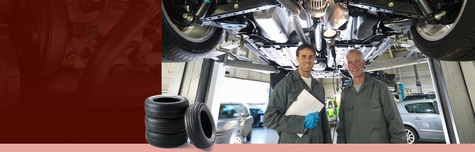 Tune-ups | Fort Myers, FL | Scotty's Auto | 239-415-1996