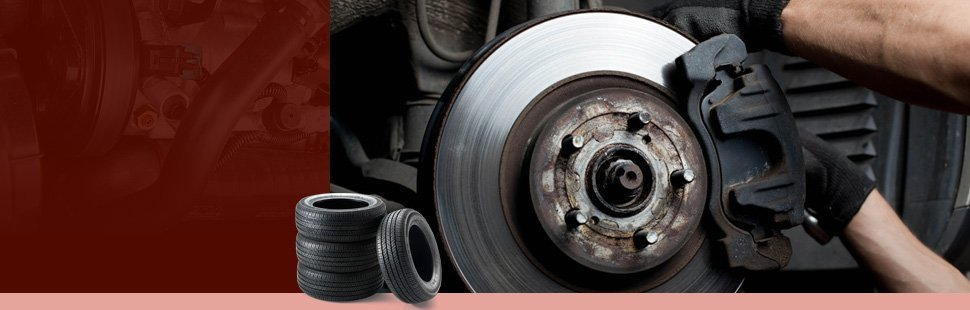 Brake Pad Replacement | Fort Myers, FL | Scotty's Auto | 239-415-1996
