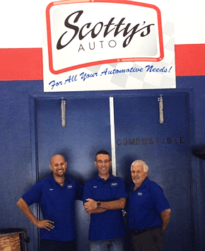 Automotive Inspections | Fort Myers, FL | Scotty's Auto | 239-415-1996