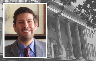 Attorney  Aaron C. Smith