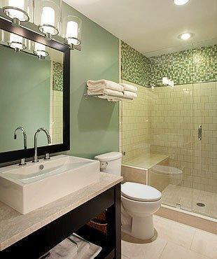 Bathroom remodeling | Effingham, IL | Wyckoff & Wagy Construction | 217-868-5165