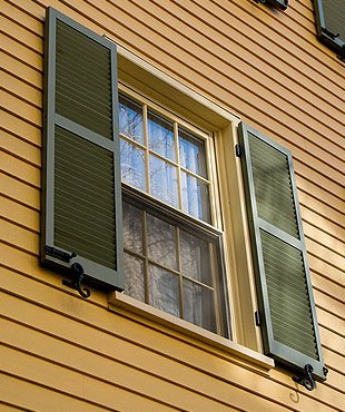 Window installation | Effingham, IL | Wyckoff & Wagy Construction | 217-868-5165
