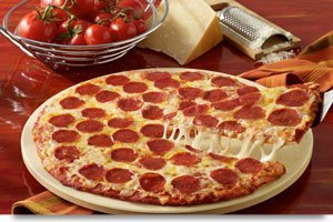 Pepperoni Pizza | Battle Creek, MI | Pizza Sam's | 269-963-6118