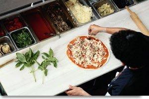 Create Your Own Pizza | Battle Creek, MI | Pizza Sam's | 269-963-6118