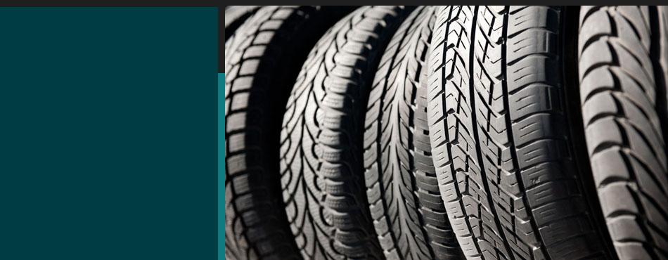 Tires | Terre Haute, IN | Jim White's Auto Service | 812-232-7211