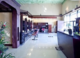 Lawrence, NJ - Lawrence SpaRex - Salon Events
