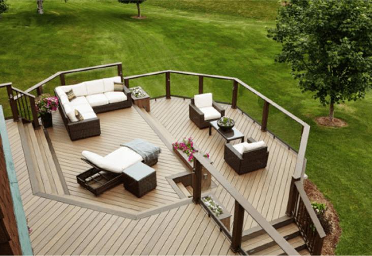 Madison Deck Builders image