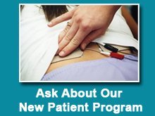 Chiropractic Care and Spinal Rehabilitation - Winchester, KY - Miller Chiropractic Centre, Inc, PSC