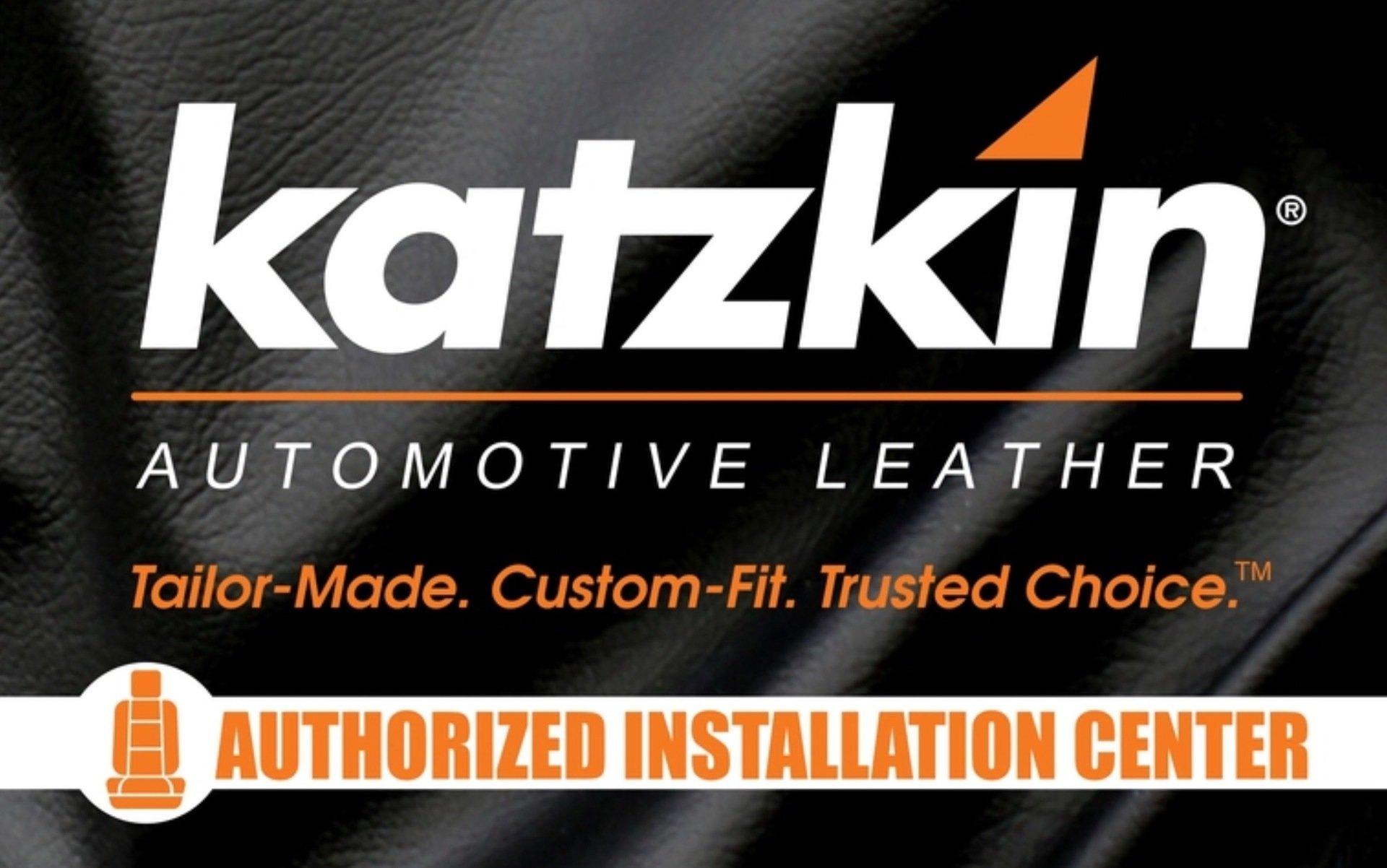 Katzkin Authorized Installation Center