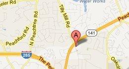 American Family Insurance 4353 Tilly Mill Road, Atlanta, GA 30360