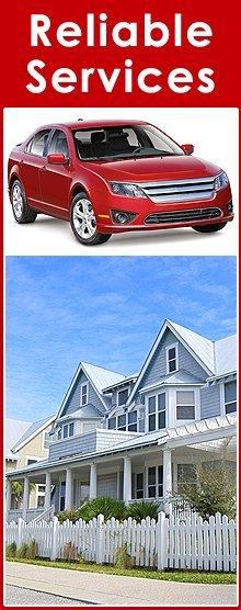 Auto Insurance - Atlanta, GA - American Family Insurance