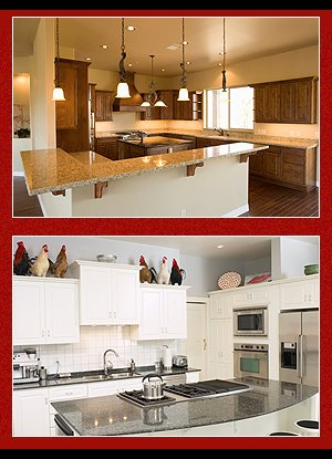 Farmington Hills, MI - Artistic Kitchens Inc. - Kitchen Remodeling