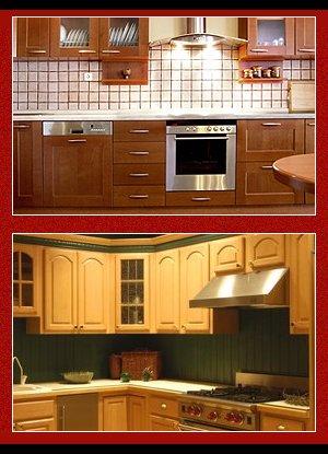 Farmington Hills, MI - Artistic Kitchens Inc. - Cabinetry