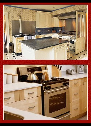 Artistic Kitchens Inc. - Kitchen Contractor - Farmington Hills, MI