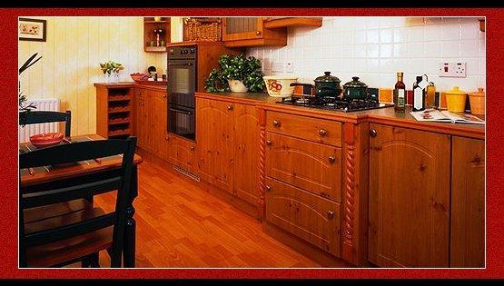 Farmington Hills, MI - Cabinetry - Artistic Kitchens Inc.