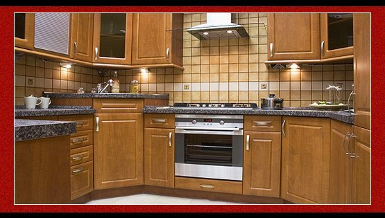Artistic Kitchens Inc.   Farmington Hills, MI   Kitchen Contractor