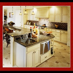 Artistic Kitchens Inc.   Farmington Hills, MI   Kitchen Remodeling