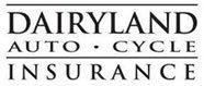 Dairyland Auto Cycle Insurance Logo
