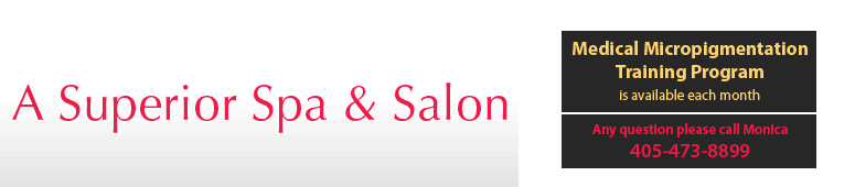 A superior spa salon full service salon permanent for 9309 salon oklahoma city