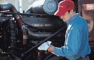 tractor repair | Sheboygan, WI | Lakeshore Fleet Maintenance  | 920-208-2801