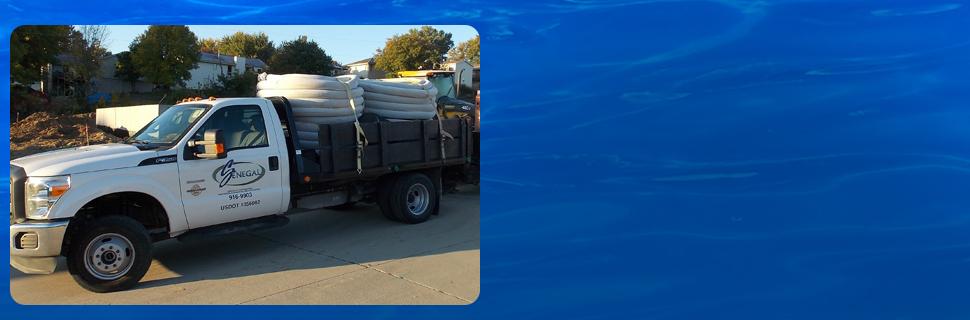 Drain Tile / Sump Pumps | Omaha, NE | Senegal Specialty Contracting, Inc. | 402-916-9903