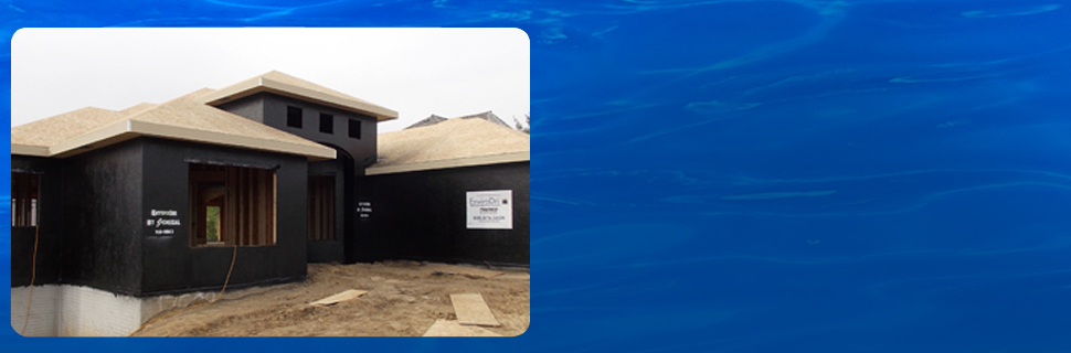 Foundation Water Proofing | Omaha, NE | Senegal Specialty Contracting, Inc. | 402-916-9903