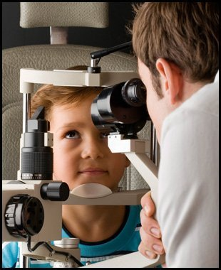 Children's Eye Care | Boise, ID | Paul Bigelow OD PC | 208-639-9109