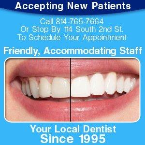 Cosmetic Dentistry - Clearfield, PA - Mary Elizabeth Jones DMD