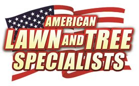American Lawn and Tree Specialists - Logo