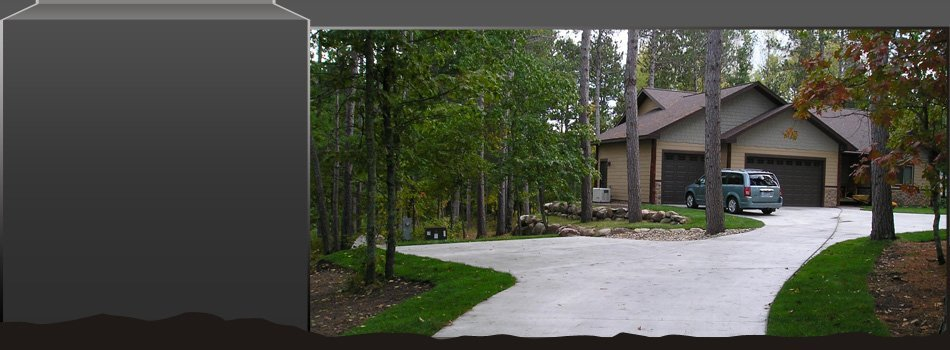 Special Excavation Projects | Brainerd, MN | Great River Excavating LLC | 218-828-4764