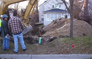 Residential | Brainerd, MN | Great River Excavating LLC | 218-828-4764
