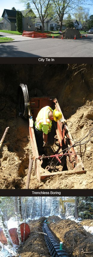 Septic System Installation, Repair and Maintenance | Brainerd, MN | Great River Excavating LLC | 218-828-4764