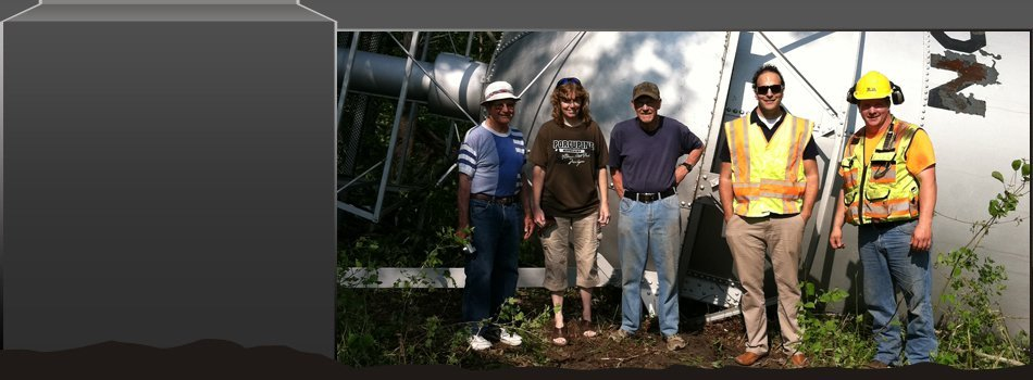 Commercial Excavating | Brainerd, MN | Great River Excavating LLC | 218-828-4764