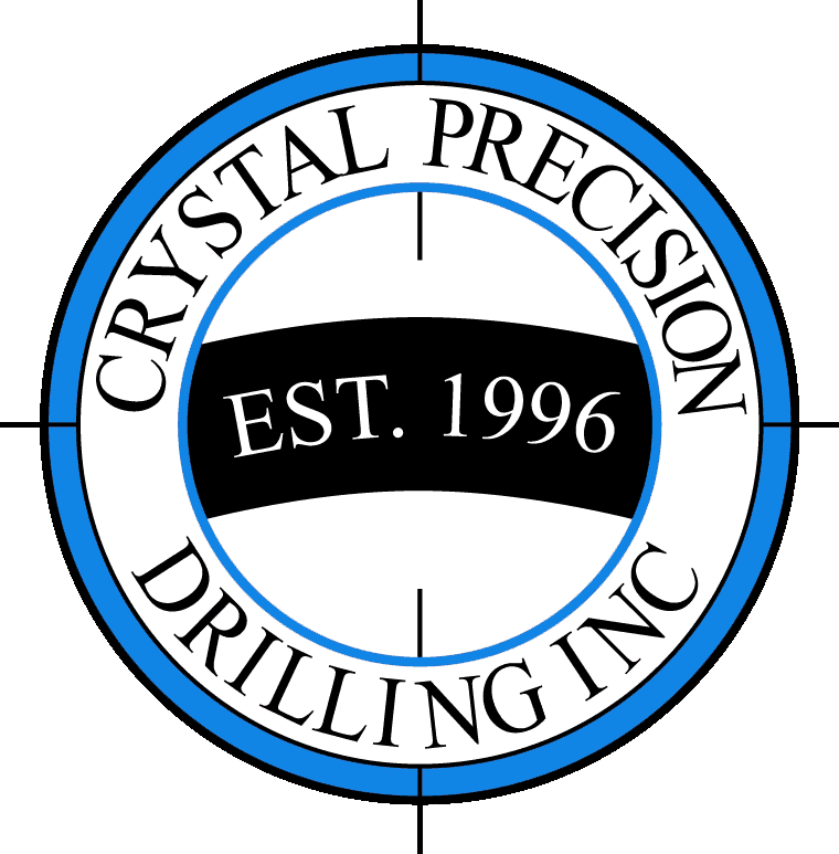 Crystal Precision Drilling Inc - Logo