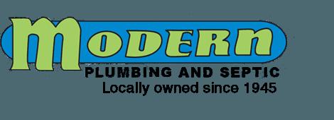 Plumber | Kalamazoo, MI | Modern Plumbing & Septic | 269-345-3339