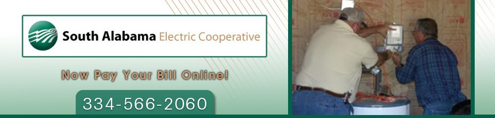 Electric Cooperative - Troy, AL - South Alabama Electric Cooperative