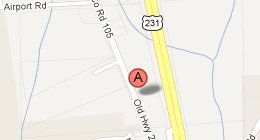 South Alabama Electric Cooperative 13192 Hwy 231 S. Troy, AL 36081