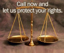 Lawyer - Asheville, NC - Alan Coxie - Call now and let us protect your rights.
