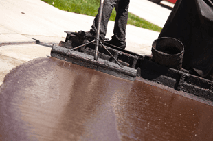 Seal Coating  - Saint Petersburg,  FL  33703 - Eagle Asphalt & Seal Coat Inc.