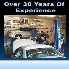 Auto Repair Services - Manhattan, KS - Lewis' Auto Repair
