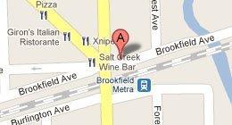 Loca Mocha Cafe 8836 Brookfield Ave Brookfield, IL 60513