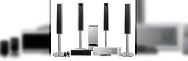 Surround Sound Systems | Lafayette, LA | Stan The Phone Man | 337-255-4614