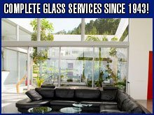 Glass Service - Brownfield, TX - Brownfield Glass & Mirror Co - glass windows - Complete Glass Services Since 1943!